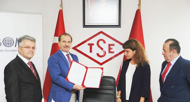 tse-has-issued-its-first-full-quality-assurance-certificate-to-bome